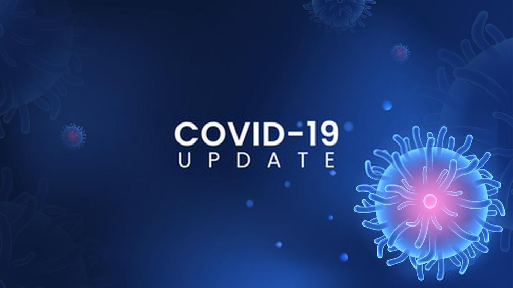 covid 19 daily update